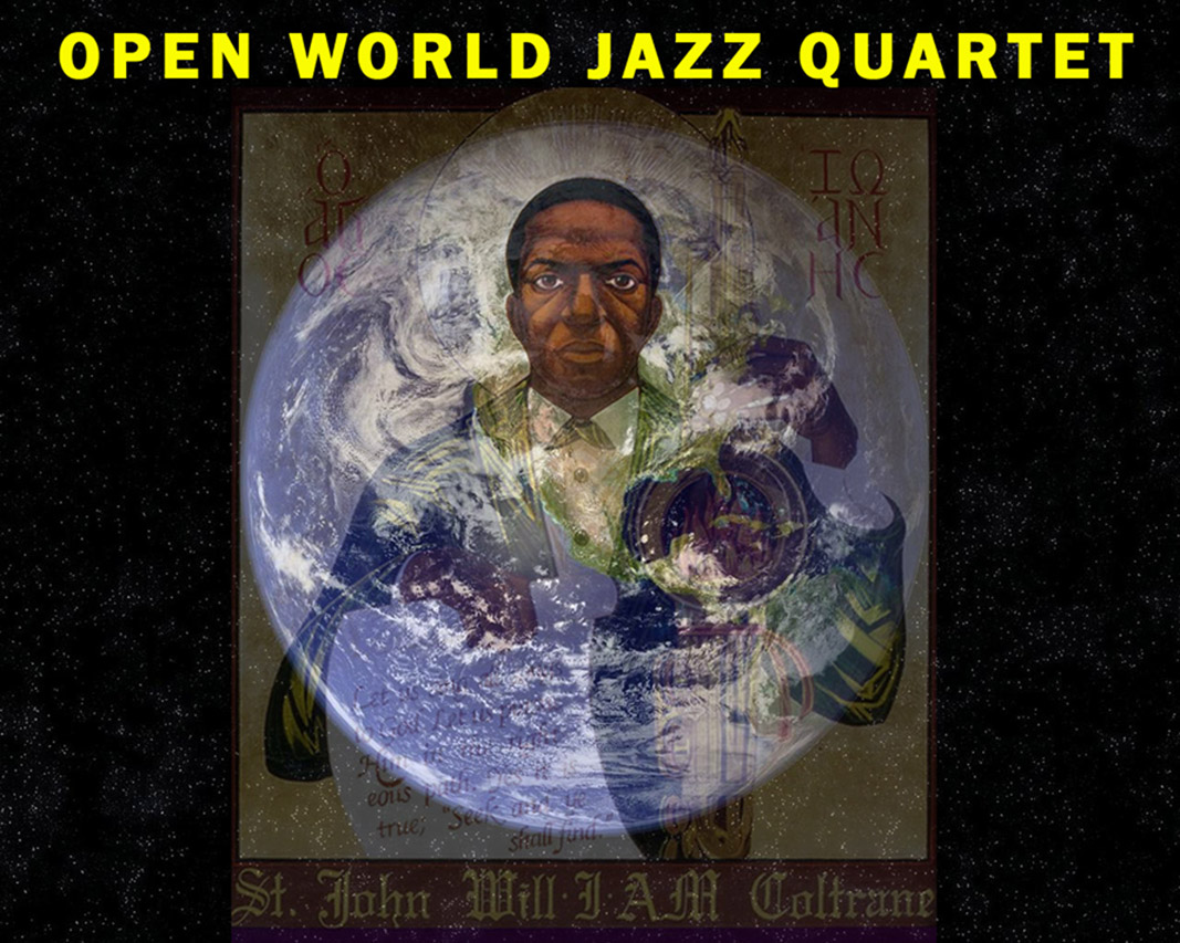 Open World Jazz Quartet (г.Ростов-на-Дону)